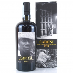 Caroni 1994 High Proof 17 Year Old Rum