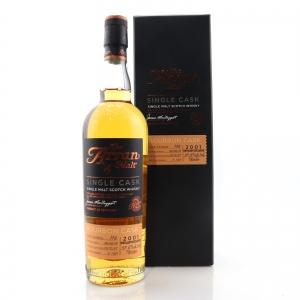 Arran 2001 Single Cask #778 / Distillery Exclusive