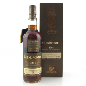 Glendronach 1994 Single Cask 17 Year Old #97