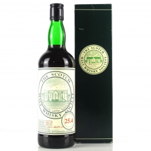 Rosebank 1978 SMWS 13 Year Old 25.4