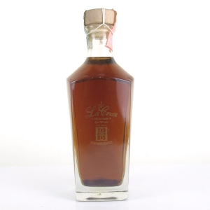 La Cruz 1985 Ron de Panama Single Barrel Rum