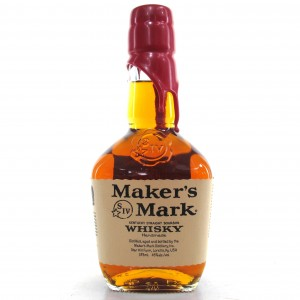 Maker's Mark Kentucky Straight Bourbon 37.5cl