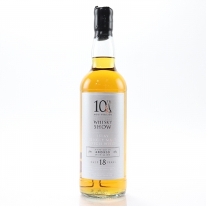 Ardbeg 18 Year Old / TWE Whisky Show 10th Anniversary