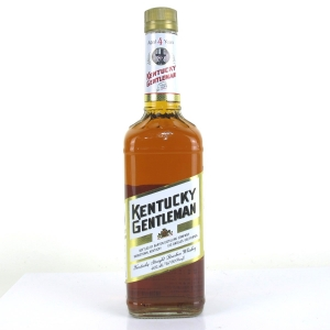 Kentucky Gentleman 4 Year Old Kentucky Straight Bourbon