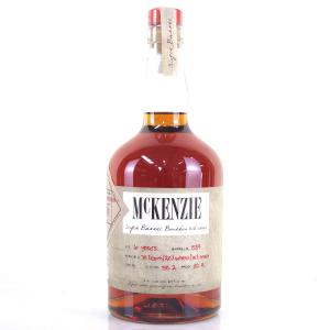 McKenzie 6 Year Old Single Barrel Bourbon Whiskey