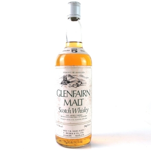 Glenfairn 5 Year Old Pure Malt Scotch Whisky