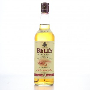 Bell's 8 Year Old Extra Special