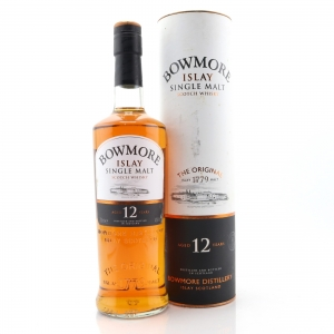 Bowmore 12 Year Old