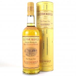 Glenmorangie 10 Year Old
