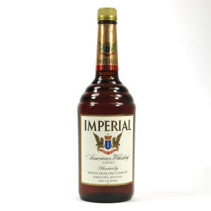 Imperial American Whiskey Front