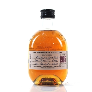 Glenrothes 1985 10cl