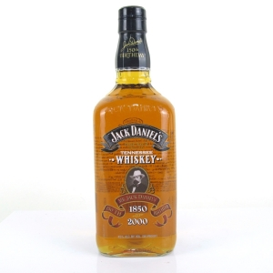 Jack Daniel's Old No.7 150th Birthday 1 Litre