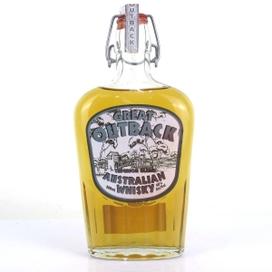 Great Outback Australian Whisky 50cl
