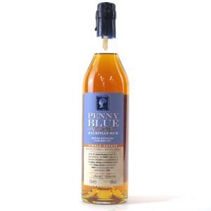 Penny Blue VSOP Mauritian Rum