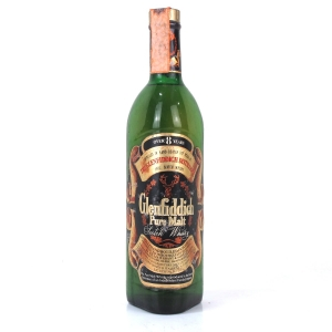 Glenfiddich 8 Year Old Pure Malt 1980s