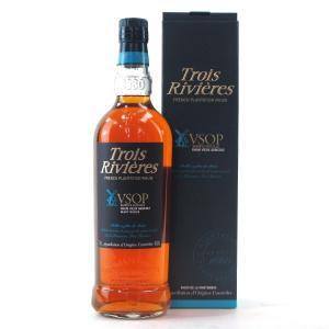 Trois Rivieres VSOP Martinique Rum