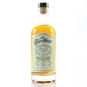 Ben Nevis 1999 Creative Whisky Co 18 Year Old / TWE