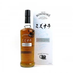 Bowmore Mizunara Cask Finish 75cl / US Import