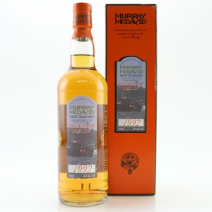 Bruichladdich 1992 Murray McDavid 12 Year Old / ERMURI