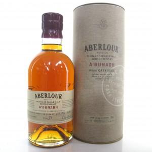 Aberlour A'Bunadh Batch #59