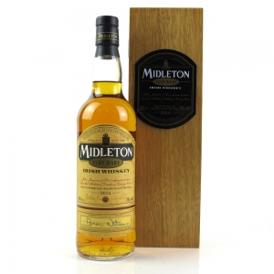Midleton Very Rare 2014 Release