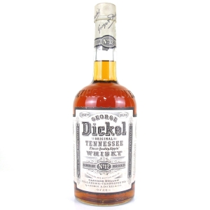 George Dickel Tennessee Whisky