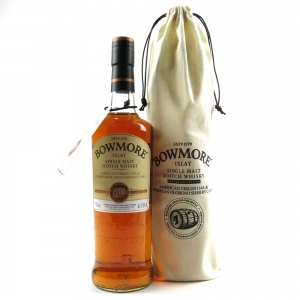 *BOTTLE NUMBER Bowmore Feis Ile 2016 / American Virgin Oak and European Oloroso Sherry