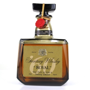 Suntory '60 Royal 72cl