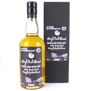Chichibu 2013 Ichiro's Malt Single Cask Peated #2655 / Modern Malt Whisky Market