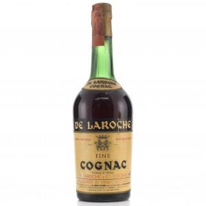 De Laroche Fine Cognac 1970s