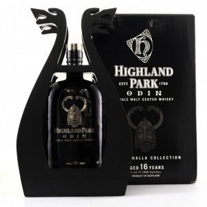 Highland Park Odin 16 Year Old