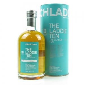Bruichladdich The Laddie 10 Year Old