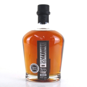 El Falcone 5 Year Old Rum