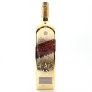 Johnnie Walker Gold Label Reserve Limited Edition 1 Litre