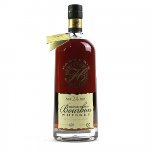Parker's Heritage Collection Bourbon 24 Year Old 75cl