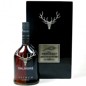 Dalmore Astrum 40 Year Old Front