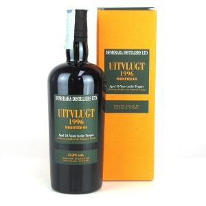 Uitvlugt 1996 Modified GS 18 Year Old Guyanan Rum