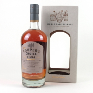 Lochside 1964 Copper's Choice 48 Year Old