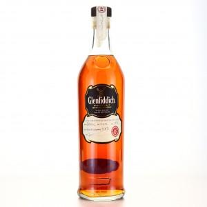 Glenfiddich 1993 Cerons Sweet Wine / Spirit of Speyside 2014