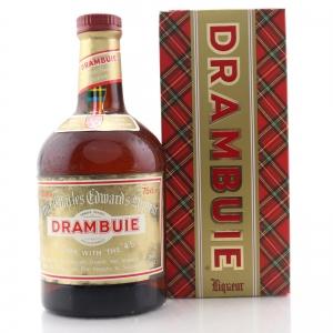 Drambuie Liqueur 1980s