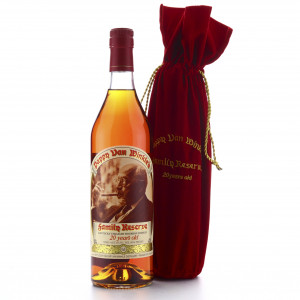 Pappy Van Winkle 20 Year Old Family Reserve 2012 / Stitzel-Weller