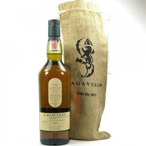 Lagavulin 1991 Fe is Ile 2015 24 Year Old
