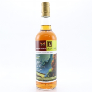 Macduff 1973 Whisky Agency 38 Year Old / Three Rivers