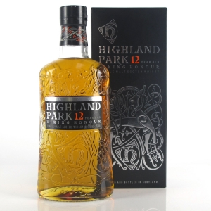 Highland Park 12 Year Old Viking Honour