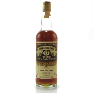 St Magdalene 1964 Gordon and MacPhail 17 Year Old
