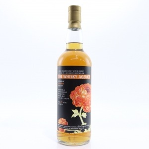 Lochside 1981 Whisky Agency 29 Year Old