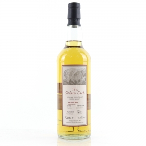 Glenglassaugh 2009 Single Cask / The Octave Cask