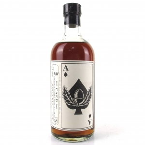 Hanyu 1985 Ace of Spades Single Cask #9308