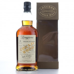Longrow 1995 Tokaji Wood 10 Year Old