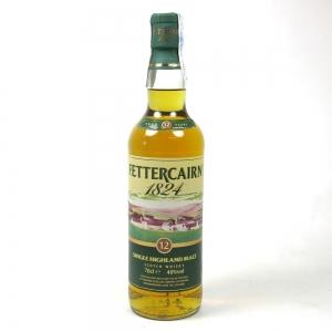 Fettercairn 1824 12 Year Old